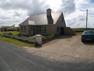Carrickfinn Holiday, Kincasslagh