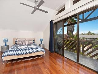 Balcony on Lawson - 2 Bedroom Apartment, Byron Bay