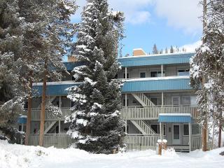 Hi Country Haus Unit 516, Winter Park