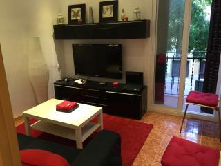 Apartamiento en Barcelona, Barcelone