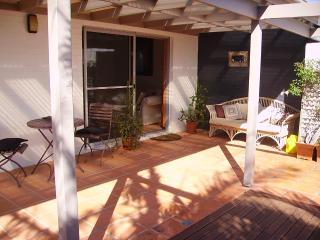 Hideaway @ Belongil - 1 Bedroom Apartment, Byron Bay
