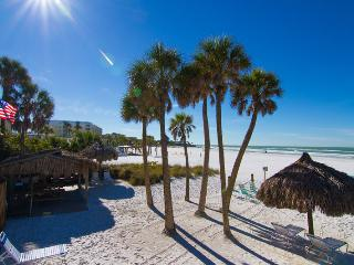 Sea Shell Condo-Right On Crescent Beach-Siesta Key