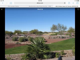 Golf at Sun City Merrill Ranch Florence AZ