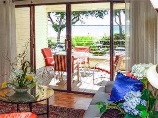 Anna Maria island beach vacation apartment