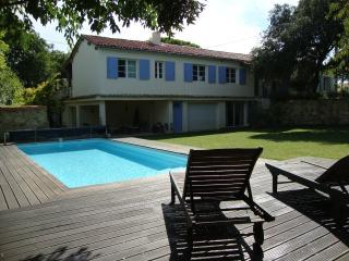Villa Carmen, Uzes