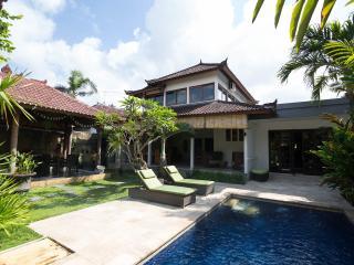Villa Bali Caviar, Kerobokan