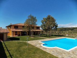 10 bedroom Villa in Terricciola, San Gimignano, Volterra and surroundings