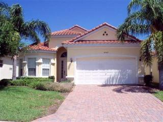 00001988- Gorgeous 4 BR Villa 10 Mins To Disney With Pool And Game Room, Davenport