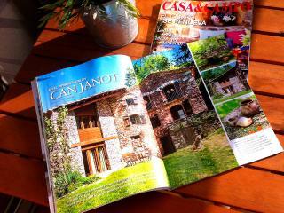 Camprodon Casa Rural Rocabruna