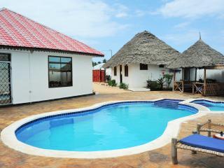 Villa Kumba Urembo, Kiwengwa