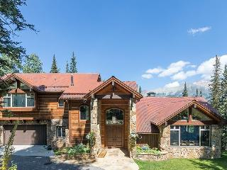Enjoy this modern Mountain Village rental home, ideal for families and friends, summer or winter., Telluride