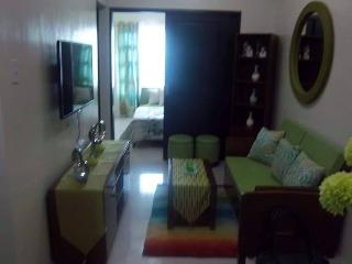 Convenient Fully Furnished COndo with Mall, Cebu City