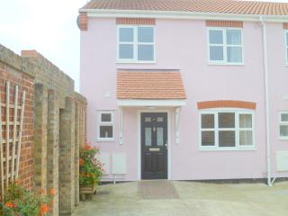 6 Ratcliff Mews, Frinton-On-Sea