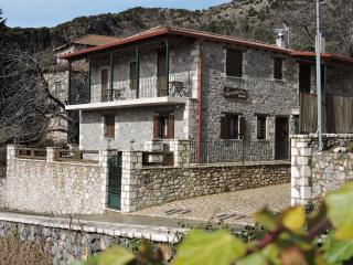 Guest house Gartagani, Stemnitsa