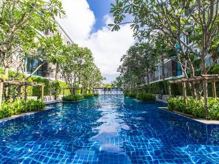 2 BDR Pool Access Beachfront at Rawai