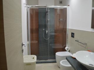 Bagno mini appartamento