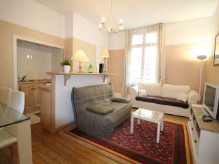 Apartment 38m² two-room beach access!, Trouville