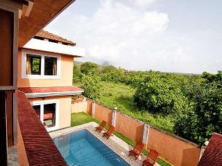 Paschim, 5 Bed PrivatePool, Anjuna