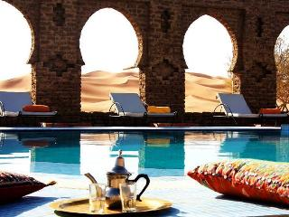 Traveling In Morocco, Marrakech