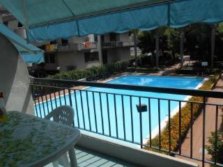 appartamento in elegante residence con piscina