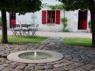 La Cour Lalouette - Le Petit Logis, Chamant