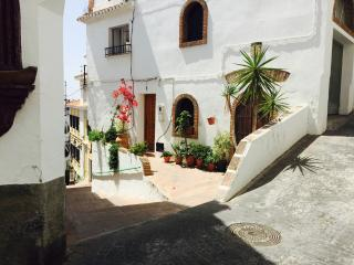 Typical Andalucian Village House  in Torrox