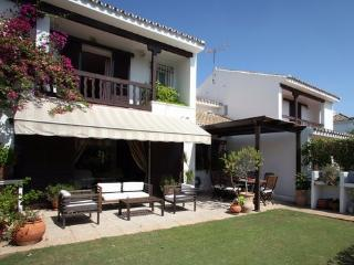 Private rooms in a dream holiday location., San Roque