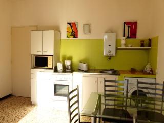 La cuisine, pièce à vivre