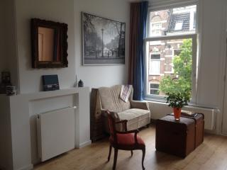 Charming&light central apartment Jordan&vondelpark, Ámsterdam