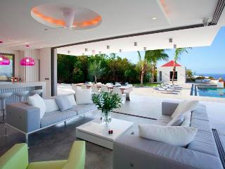 Palm Springs at Gouverneur, St. Barth - Luxury Villa, Heated Pool, Amazing