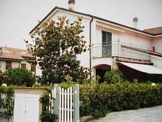 Villa a schiera in zona verde e tranquilla
