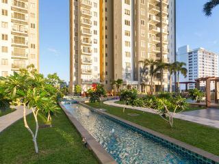 2BR luxury resort hotel apartment - Colombo Center