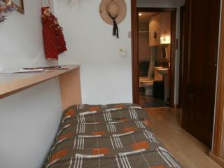 Habitacion en moderno apartamento, Ourense