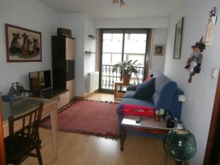 Habitacion en moderno apartamento