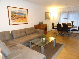 Vacation Apartment in Konstanz - 1076 sqft, comfortable, central, bright (# 9053)