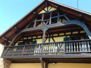 GÎTE DE CHARME PROCHE DE COLMAR ET STRASBOURG, Chatenois