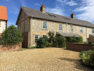 Lark Cottage, Titchwell, Norfolk