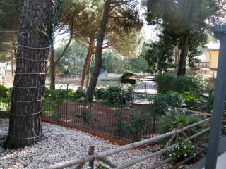 Holiday apartment in Sicily near Etna and Sea