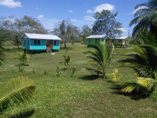 Moes Place A Clean Safe and Secure Vacation Riverside Lodges in San Ignacio Cayo
