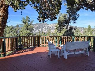 Bella Vista: Internet! Panoramic Mountain Views!, Big Bear Lake