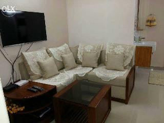 Fully Furnished and 2 BHK A/c Luxury Apartment nea