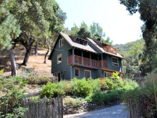 Elegant Country Cottage-30 DAY RENTAL, Carmel Valley