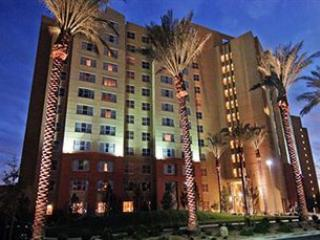 Grandview at Las Vegas 9940 Las Vegas Blvd S. One bedroom condo apartment.