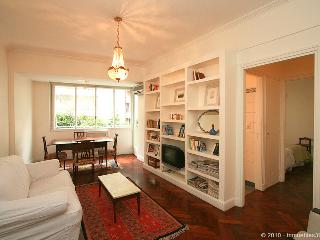 2 bedroom apartment - Great Location in Recoleta - Callao and Posadas (295RE), Buenos Aires