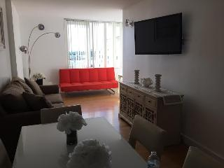 2 bed Condo at 1 Hotel southbeach, Miami Beach