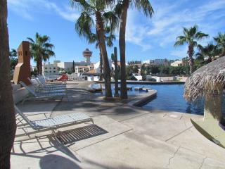 Club La Costa golf course Condo rental