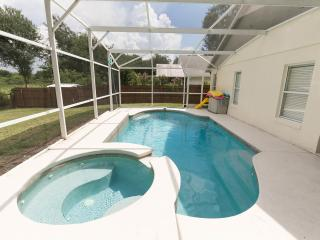 CONSERVATION - HOT TUB - FREE POOL HEAT  - Tax Inc, Kissimmee