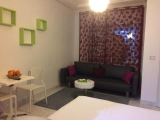 Luxury studio Lac2 Tunis, Túnez