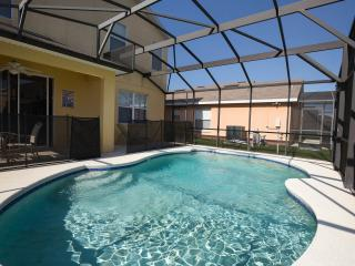 1839 4 bed 3.5 bath private pool near Disney, Davenport