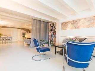 Canal-house premium studio/loft InsightAmsterdam